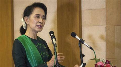 Aung San Suu Kyi, Barack Obama, Myanmar, Thailand, human trafficking, Human rights, Myanmar human trafficking, human trafficking countries, human trafficking report, human trafficking blacklist, US human trafficking report, United States report, United States human trafficking, human trafficking world, world news