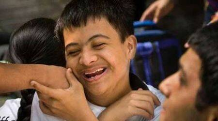 Pune: District Early Intervention Centre gives care to kids affected by autism,ADHD