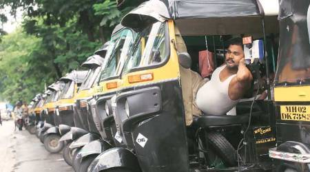 1 lakh more auto-rickshaws for MMR: GPS compulsory, Marathi a must for permits