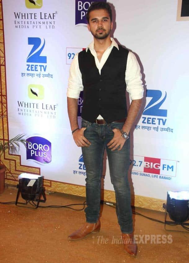 Avinash Mukherjee