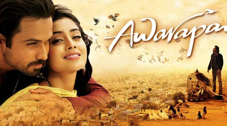watch hindi full movie Awarapan download