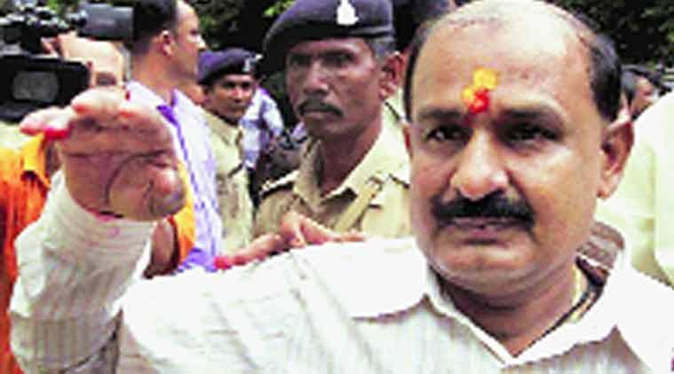 Naroda Patiya convict, Babu Bajrangi , Vacation Bench of Justice B N Karia, bench of Justice Harsha Devani, Justice Biren Vaishnav, latest news, Gujarat news, India news