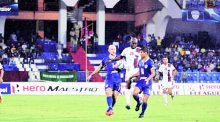 Mohun Bagan, Mohun Bagan fc, i league, football, Mohun Bagan football, india news, sports news, football news