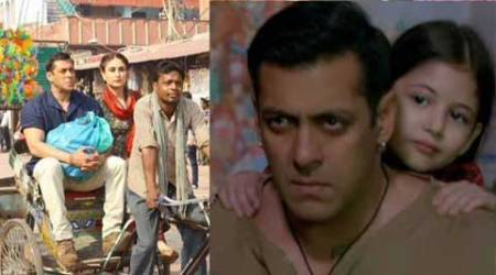 Salman Khan's 'Bajrangi Bhaijaan' trailer is larger than life: Watch