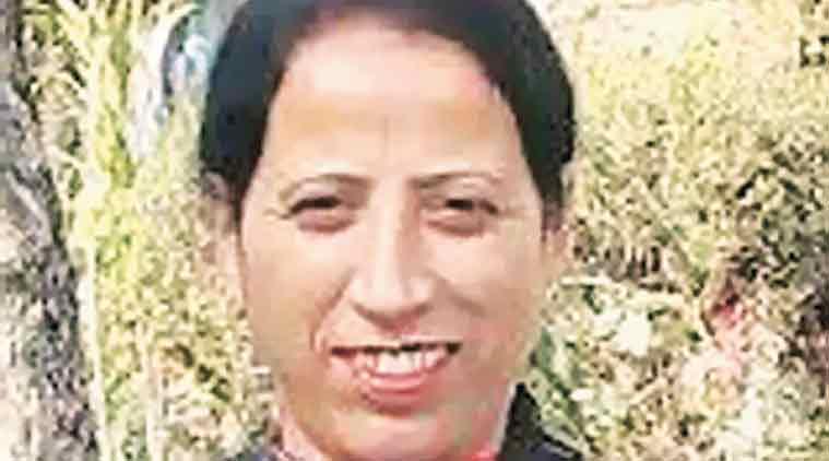 Indian women hockey, Shashi Bala, Shashi Bala dead, Shashi Bala death, Shashi Bala accident, hockey neww, indian express, sports news