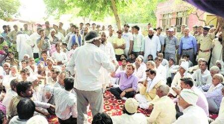 Ballabhgarh Communal Violence: Won't return till rioters held, say Muslims