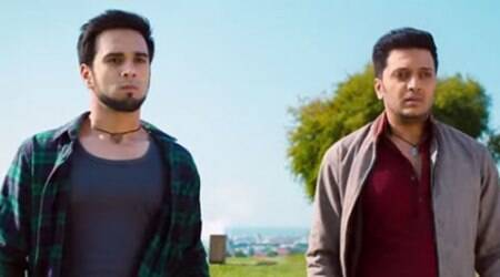 Riteish Deshmukh, Riteish Deshmukh films, Riteish Deshmukh news, Riteish Deshmukh bangistan, pulkit samrat, pulkit samrat bangistan, bangistan movie, bangistan film