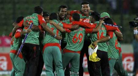 Champions Trophy uncertainty irks Bangladesh