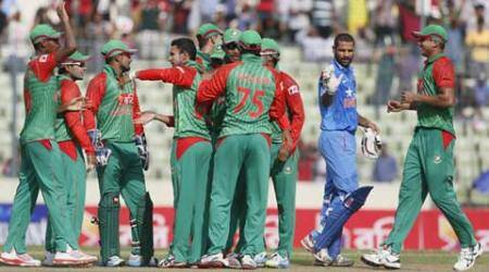 Bangladesh: From not wanting to lose to getting used to winning