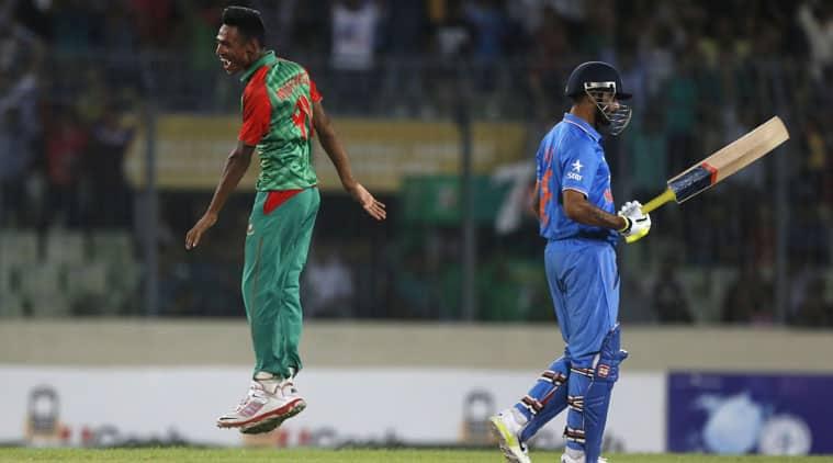 Bangladesh cricket, Bangladesh vs India, India vs Bangladesh, Ind vs Ban, Ban vs Ind, Ind Ban, Bangladesh India Cricket, Mustafizur Rahman, Rahman Bangladesh India, Cricket News, Cricket