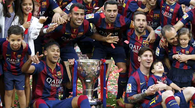 La Liga , Leonel Messi, Messi, Barcelona, Messi Barcelona, Neymar, Neymar Jr. Laliga matches, Sports news, Football News.