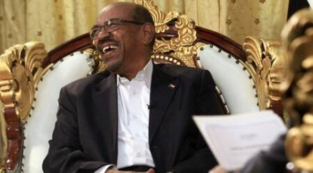 Wanted in war crimes, Sudan President Omal al-Bashir sworn in for another 5years