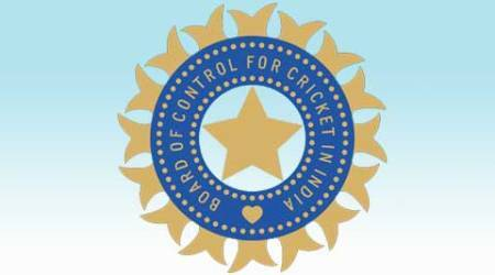 BCCI working committee meeting on October 18