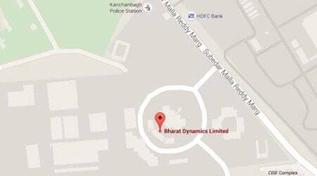 Five injured in fire at Bharat Dynamics Limited in Hyderabad, three critical