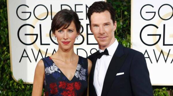 Benedict Cumberbatch, Sophie Hunter, Benedict Cumberbatch Sophie Hunter Son, Benedict Cumberbatch Sophie Hunter Baby, Benedict Cumberbatch Sophie Hunter Dating, Benedict Cumberbatch Sophie Hunter Child, Entertainment news