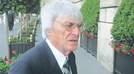 Formula One's rule book is too confusing: BernieEcclestone