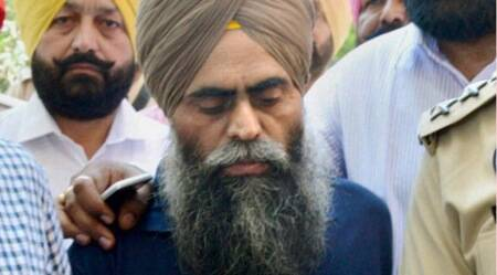 1993 Delhi blast convict, Bhullar mentally fit to face trial, expert tells court