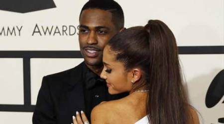 Big Sean doesn't regret dating Ariana Grande