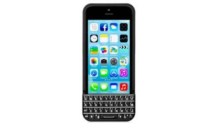 BlackBerry, Typo, BlackBerry Typo patent dispute, smartphones, technology news