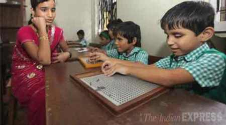 Hit by pellet, boy battles to save sight