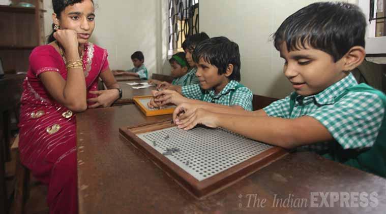 Sahir Zahoor, blindness, Srinagar, Shri Maharaja Hari Singh Hospital, SMHS hospital, india news, news