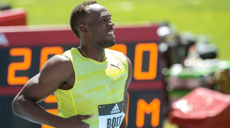 Usain Bolt, Usain, Bolt Jamaica, Jamaica Usain Bolt, Usain Bolt athletics, athletics Usain Bolt, Usain Bolt running, Sports News, Sports