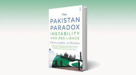 christophe jafferlot, christophe jaffelot book review, pakistan paradox, pakistan paradox book, book review