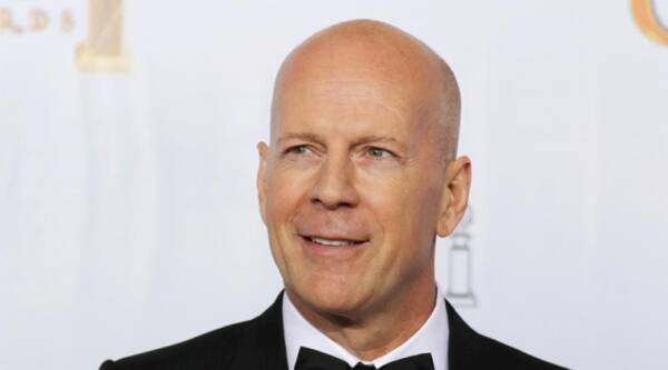 Bruce Willis, The Bombing, Chinese Second World War, Song Seung-heon, Nicholas Tse, William Chen, Liu Ye, Bruce Willis Chinese Second World War, Bruce Willis World War 2, Bruce Willis Looper, Entertainment news
