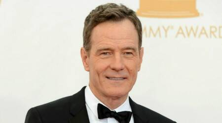Bryan Cranston honoured with Lifetime Achievement Award at Munich film fest