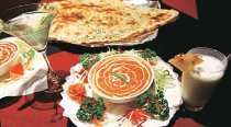 Taiwanese love butter chicken, naan, say Indian restaurateurs