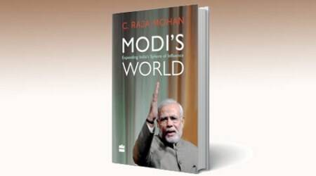 Book Review - Modi's World: Expanding India's Sphere of Influence