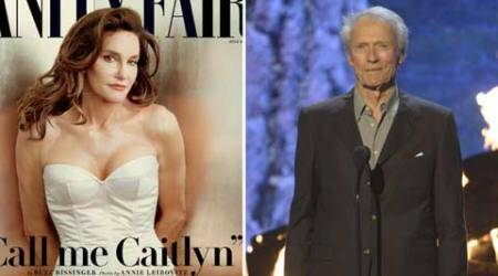 Clint Eastwood mocks Caitlyn Jenner