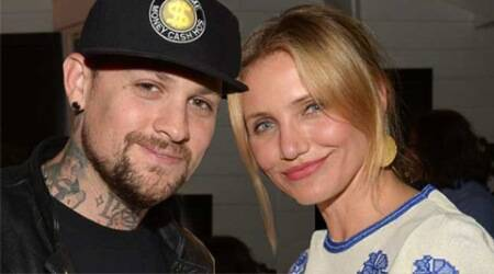 Cameron Diaz, Benji Madden, Cameron Diaz Los Angeles, Cameron Diaz Benji Madden Dating, Cameron Benji Marriage, Cameron Benji Engagement, Cameron Diaz Benji Madden LA, Cameron Diaz Shifting LA, Cameron Diaz Dating Benji Madden, Entertainment news