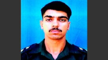 ICJ move shouldn't be cosmetic exercise: Captain Saurabh Kalia's father