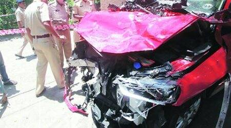 A tale of 1 accident, 2 celebrations, 2 deaths in Mumbai