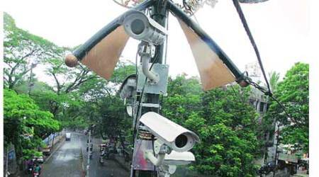 CCTV cameras, high Court, Delhi CCTV cameras, Delhi news