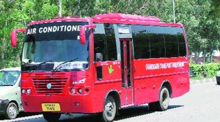punjab, punjab accident, ludhiana, ludhiana accident, bus kills child, luchiana roads, ludhiana road accident, ludhiana news