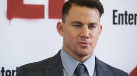 Channing Tatum, gambit, Channing Tatum news, actor Channing Tatum, Channing Tatum movies, Channing Tatum upcoming movies, entertainment news