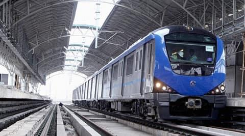 thane, metro, metro thane, thane metro, mumbai, mumbai metro, Versova-Andheri-Ghatkopar metro, mumbai metro, new thane metro, thane metro work, india news, mumbai news