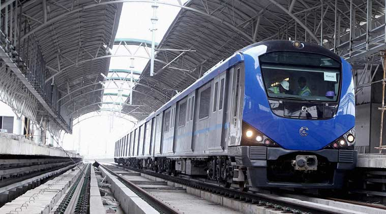 mumbai metro, metro feud, MMRDA, FFC, PPP, MMOPL, Metro Act, mumbai police, mumbai news, city news, local news, maharashtra news, Indian Express