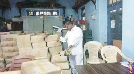Over 7.77 lakh chikki packets withdrawn