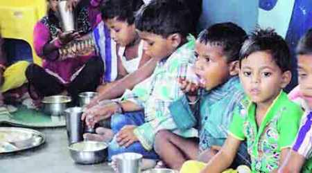 Operation Muskaan: Police personnel bring smile to faces of 107 children, reunite them with theirfamilies