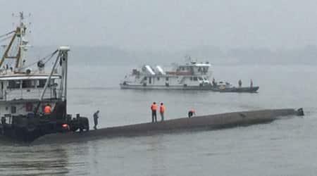 China, china news, china ship news, china ship sinks, china boat sinks, chinese boat sinks, xinhua news, world news, asia news