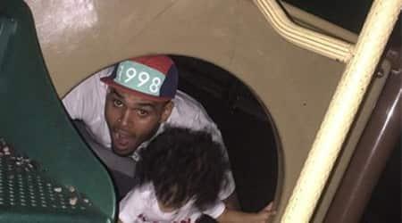 Chris Brown, Royality, singer Chris Brown, Chris Brown Daughter, Chris Brown Daughter Loyality, Chris Brown Albums, Chris Brown I Can Transform Ya, Chris Brown Daughter Birthday, Royality Birthday,Chris Brown Instagram, Chris Brown Twitter, Entertainment News