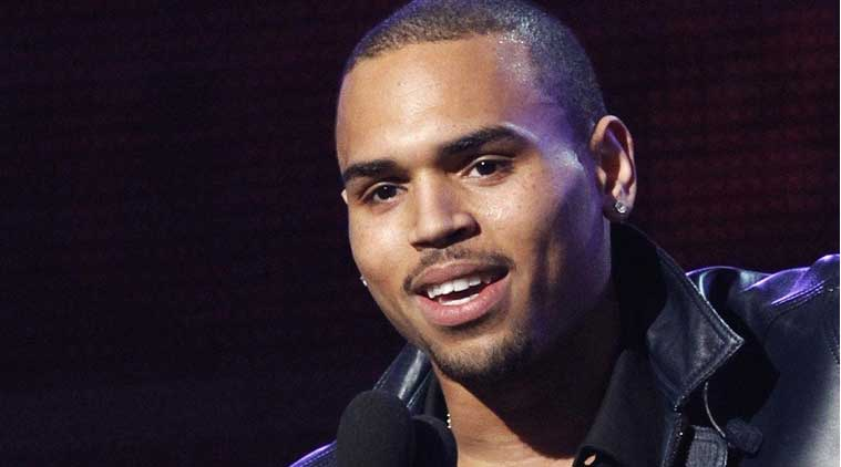 Chris Brown hit with lawsuit over nightclub shooting