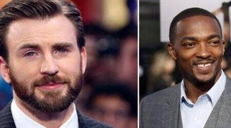Chris Evans needs a regular girl: Anthony Mackie