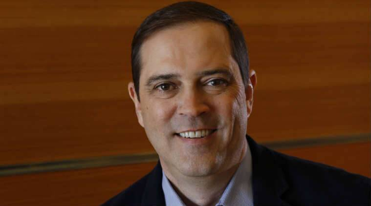 CISCO, CISCO India, CISCO CEO Chuck Robbins, technology news
