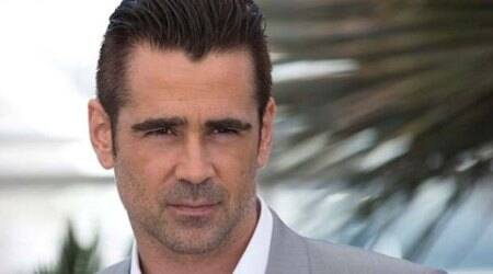 I was once a mistaken attempted murder suspect: Colin Farrell
