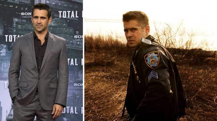 colin ferell, colin, colin ferell in True Detective 2, True Detective 2, True Detective 2 cast, entertainment news