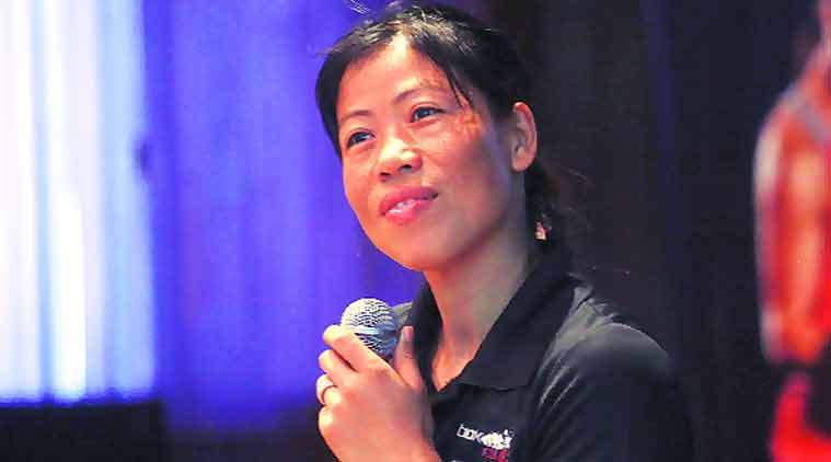Mary Kom, manipur ambush, manipur army men, world champion Mary Kom, 18 Army personnel killed, manipur militants, Manipur, Mary Kom boxing, Mary Kom, Rio Olympics qualifiers, Manipur voilence, manipur army ambush, manipur insurgents, manipur attack, manipur news, india news